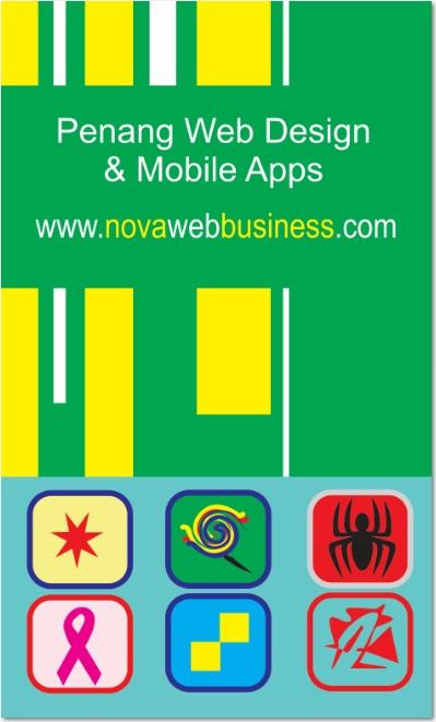 Website Design Penang