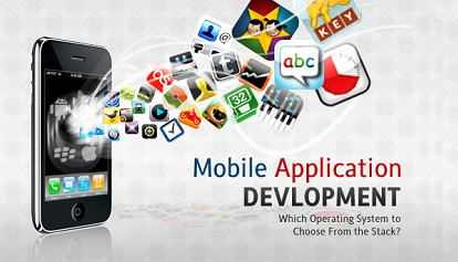 Mobile-Apps Penang