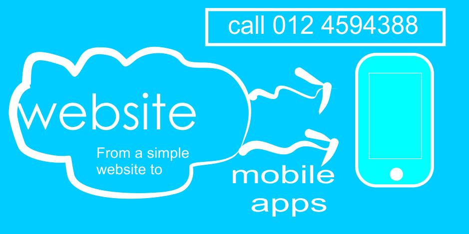 website to mobile apps developer Penang